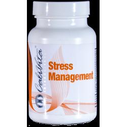 Stress Managment Bcomplex - naturalne witaminy 100 tabl.