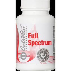 Full Spectrum - naturalne witaminy i minerały 90 tabl.