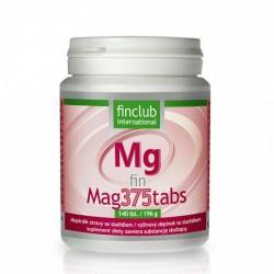 fin Mag375 tabs - źródło magnezu 140 tabl.