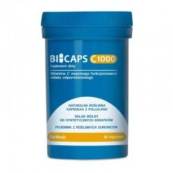 dla wegetarian i wegan-BICAPS- C 1000 -  60 kaps.