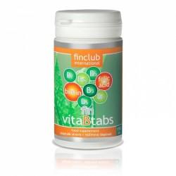 fin VitaBtabs - witaminy z grupy B 150 tabl.