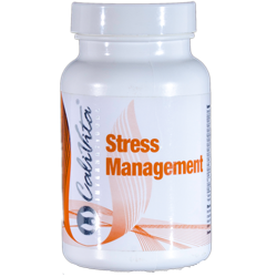 Stress Management  - naturalne witaminy 100 tabl.