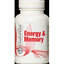 Energy &  Memory - naturalna 90 tabl.