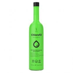 Naturalna dawka energii -Chlorofil - produkt polski -  750 ml.