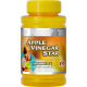 Ocet  jabłkowy w tabletkach- APPLE VINEGAR STAR  - 60 tabletek- StarLif