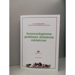 Immunologiczne podstawy działania COLOSTRUM - Maciej Hałasa