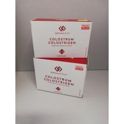 Colostrum Colostrigen - Genactiv - 60 kapsułek