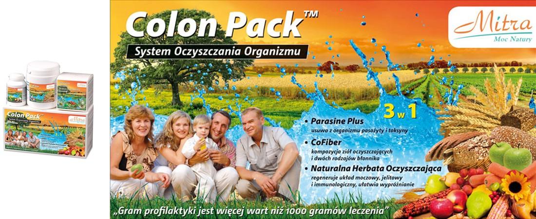 colon-pack